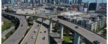 New infrastructure Bill