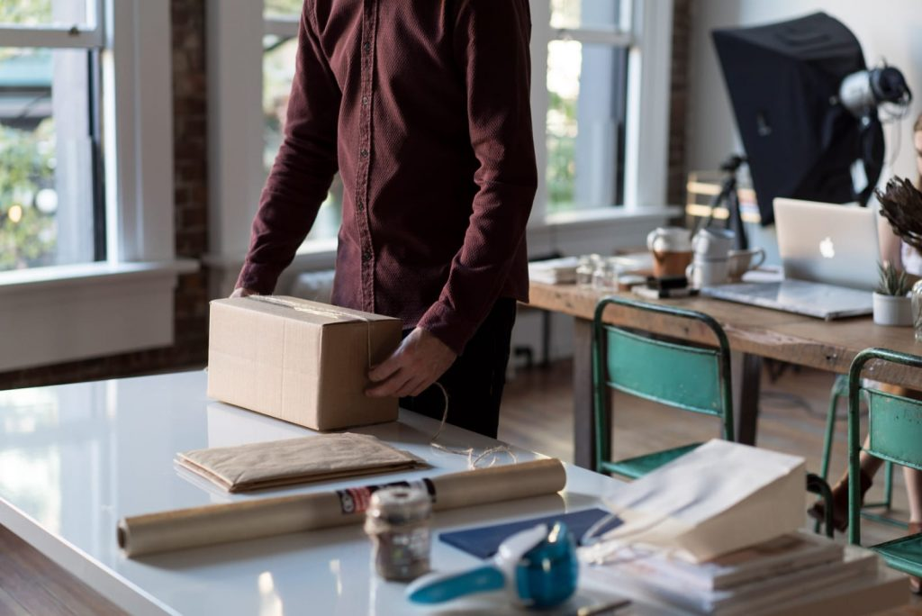 Your e-commerce brand isn't using custom boxes (and why that's a big deal)