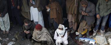 Afghanistan Drug World