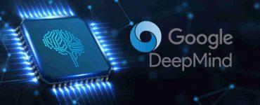 Deepmind AI