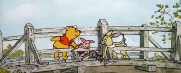 Winnie the Pooh bridge